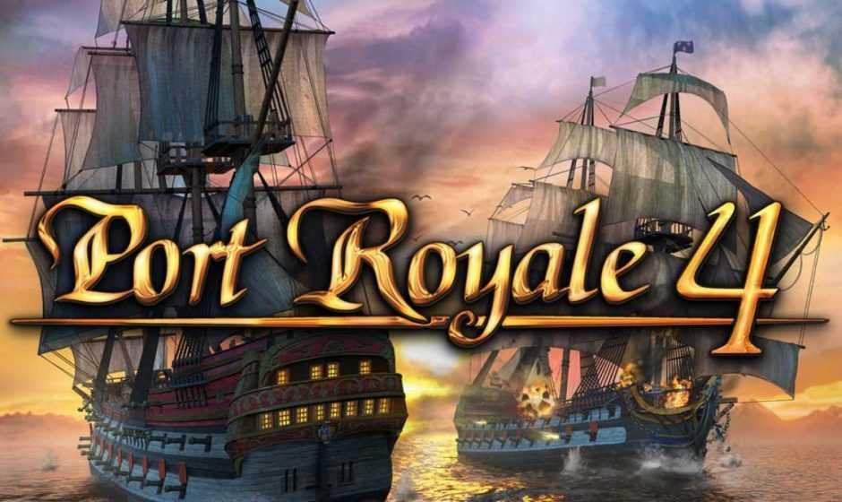 Port Royale 4: ecco la lista trofei completa!