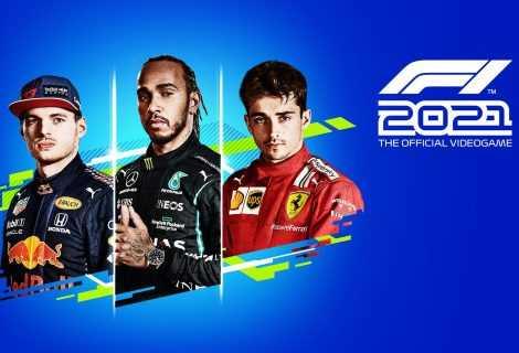 Recensione F1 2021: un'altra bella vittoria