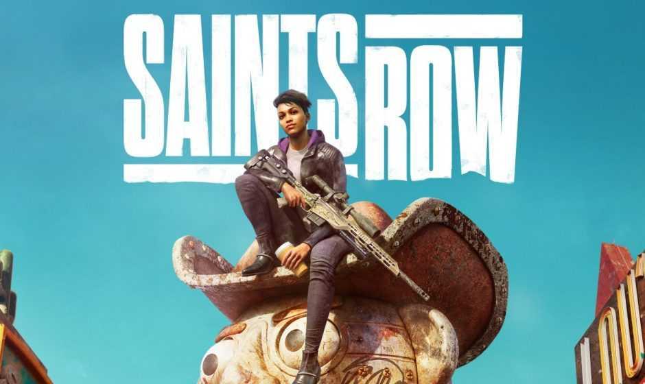 Saints Row: immergetevi nella città di Santo Ileso con il nuovo trailer