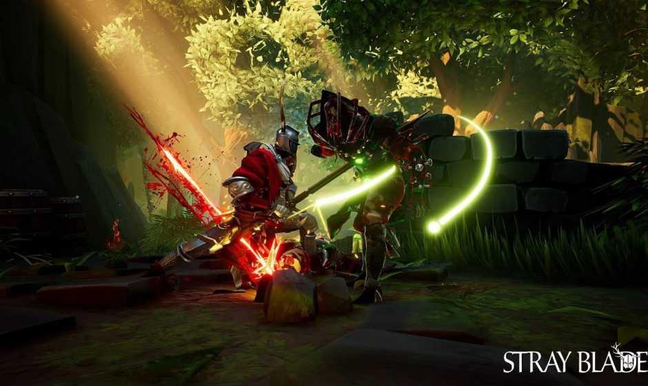 Xbox Games Showcase: annunciato Stray Blade con un trailer