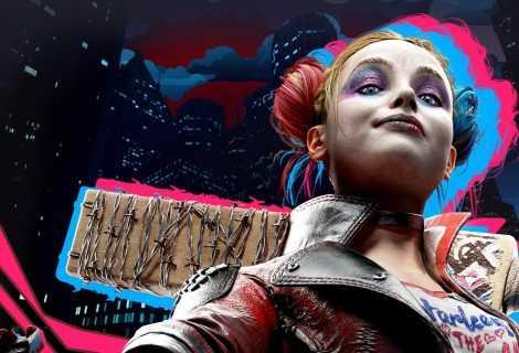 DC Fandome: Suicide Squad Kill the Justice League e Gotham Knights faranno parte dell'evento