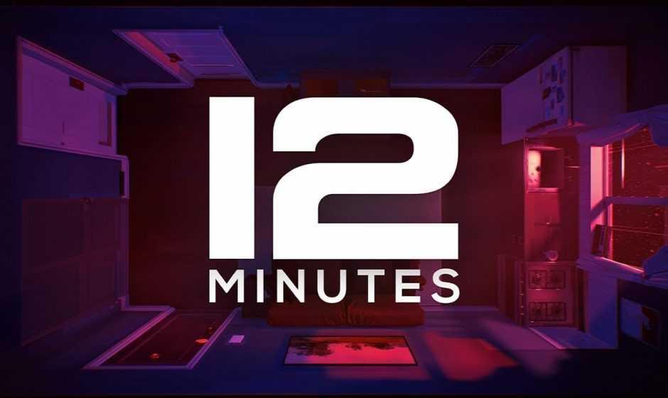 Recensione Twelve Minutes: chi sta mentendo?