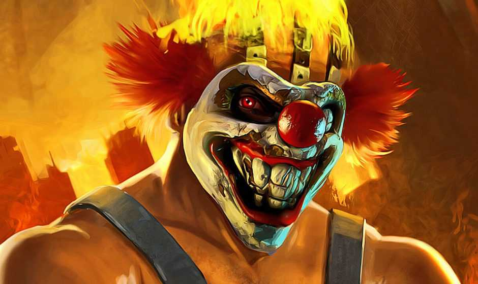 Twisted Metal: nuovo gioco in arrivo?