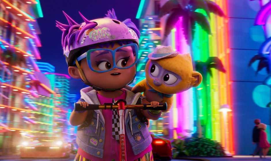 Vivo: l'avventura musicale animata disponibile su Netflix