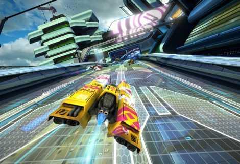 Wipeout: un nuovo gioco potrebbe essere in sviluppo per PS5 e PSVR 2