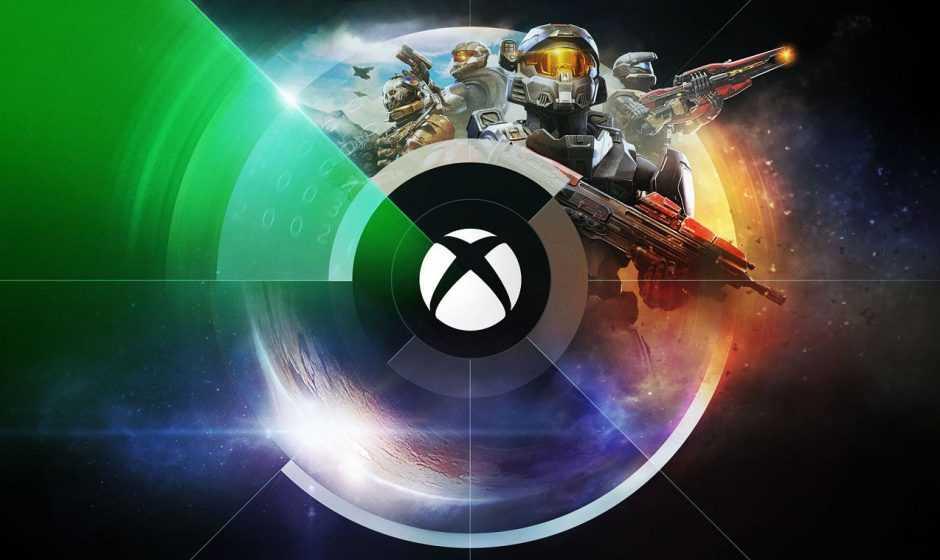 Xbox Games Showcase: ecco la conferenza in diretta!