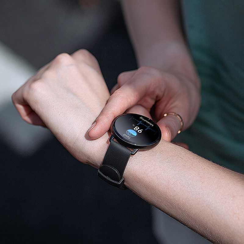 Mibro Lite: uno smartwatch AMOLED a meno di 50 euro