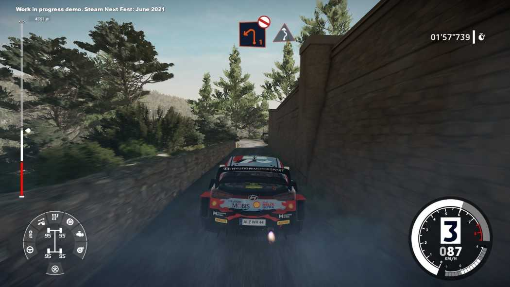 WRC 10 review: the real rally experience