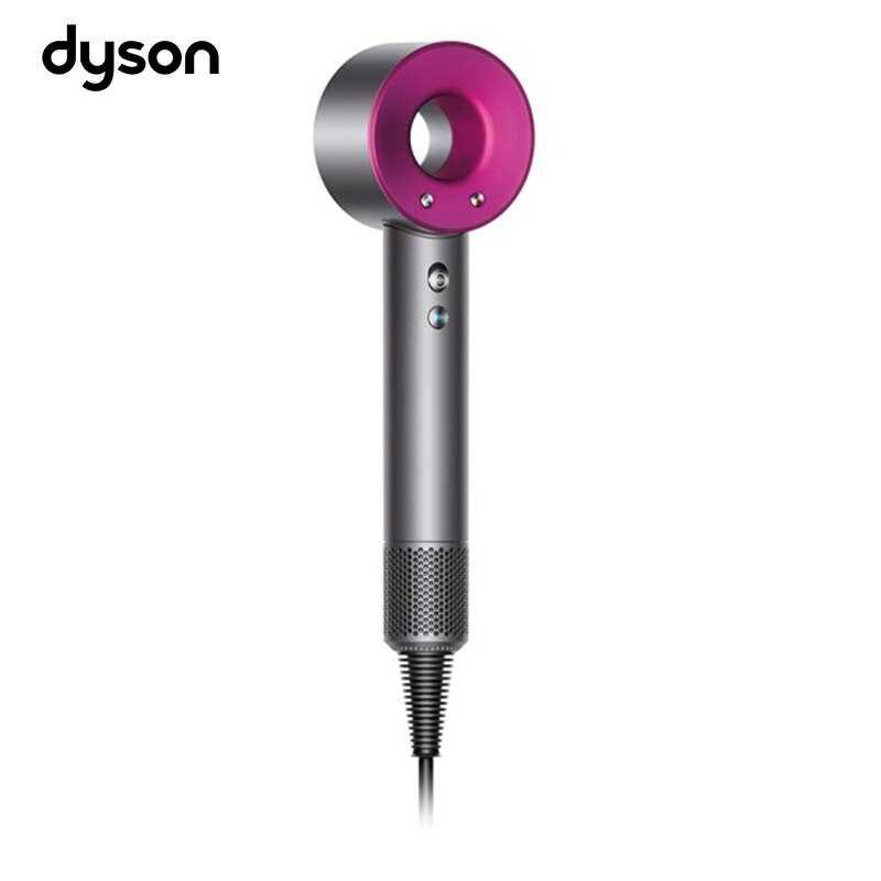 Dyson Flyaway attachment: definitivo per l'effetto elettrostatico