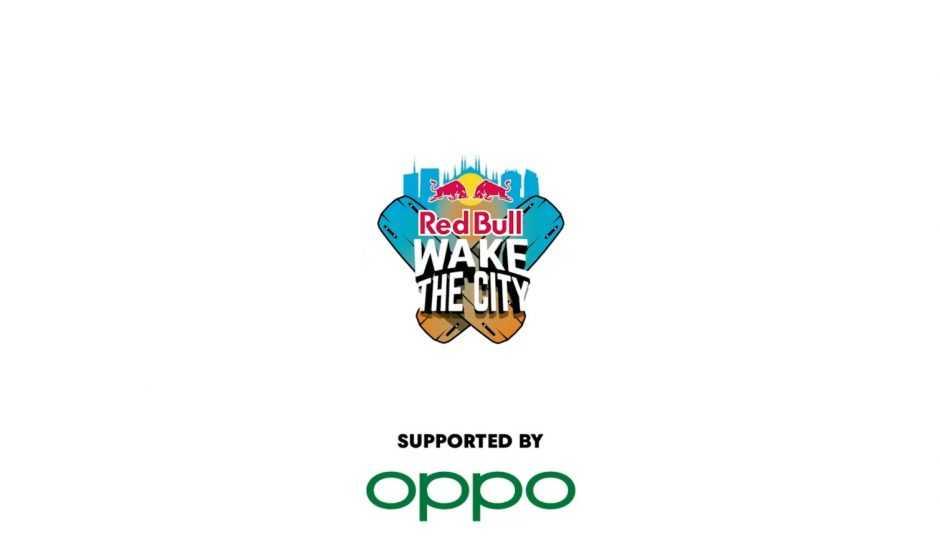 Oppo Red Bull: il nuovo evento per i campioni di wakeboard