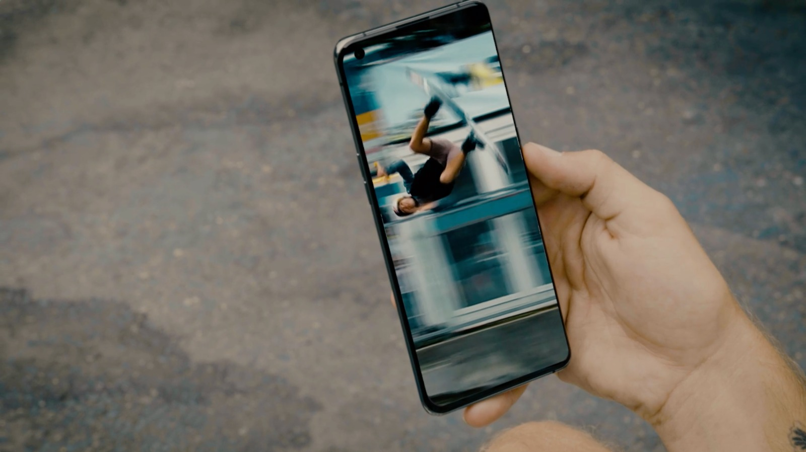 Oppo Red Bull: the new event for wakeboard champions
