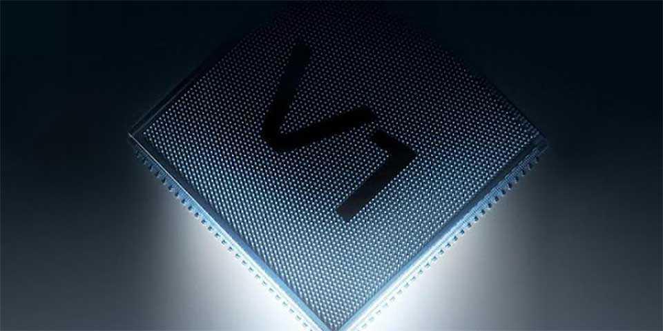 Vivo Chip Imaging V1: il primo chip per l'innovazione tecnologica