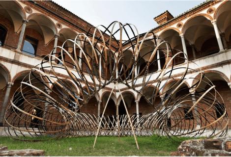 Oppo Kengo Kuma: la tecnologia come forma d'arte