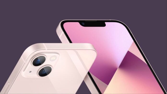iPhone 13 official: features, technical data and prices