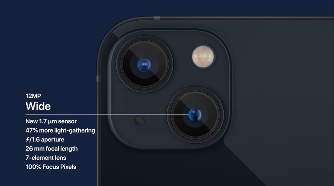 iPhone 13 ufficiali: caratteristiche, scheda tecnica e prezzi