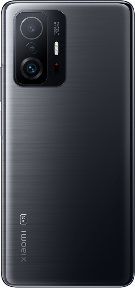 Xiaomi 11: i nuovi smartphone per i creator