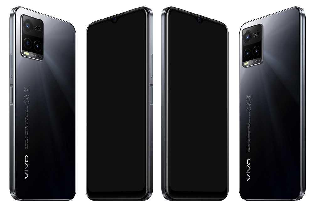 Vivo Serie Y: tre nuovi smartphone disponibili in Italia