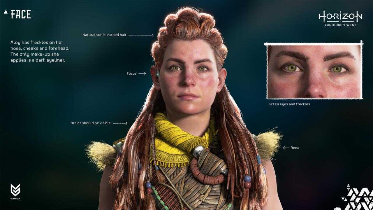 Horizon Forbidden West: la versione PS5 non comprometterà quella PS4