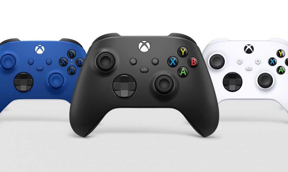 Xbox: funzioni next-gen in arrivo anche per i vecchi controller