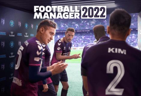 Football Manager 2022: annunciata la data d'uscita