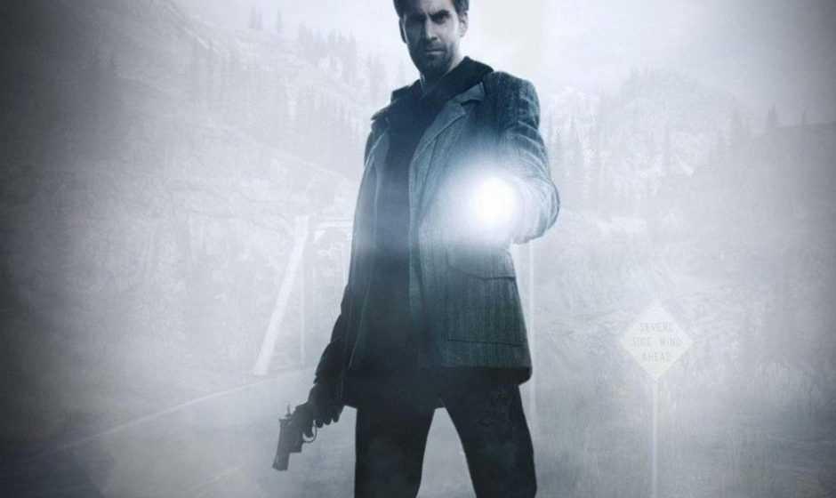 Alan Wake Remastered: in arrivo anche su Switch?