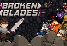 Recensione Broken Blades: un nuovo indie nel mondo dei rogue-like