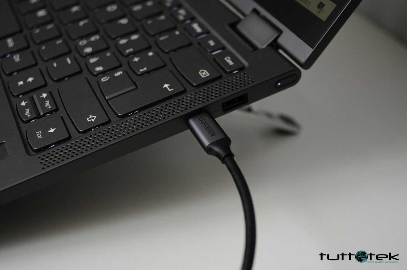 Recensione UGREEN Hub USB-C 6 in 1: espandere le capacità del proprio PC