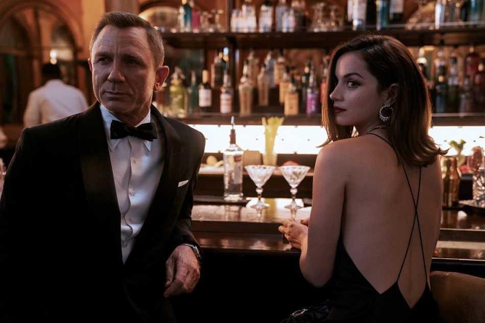 No Time to Die: ecco il trailer finale dell'ultimo 007