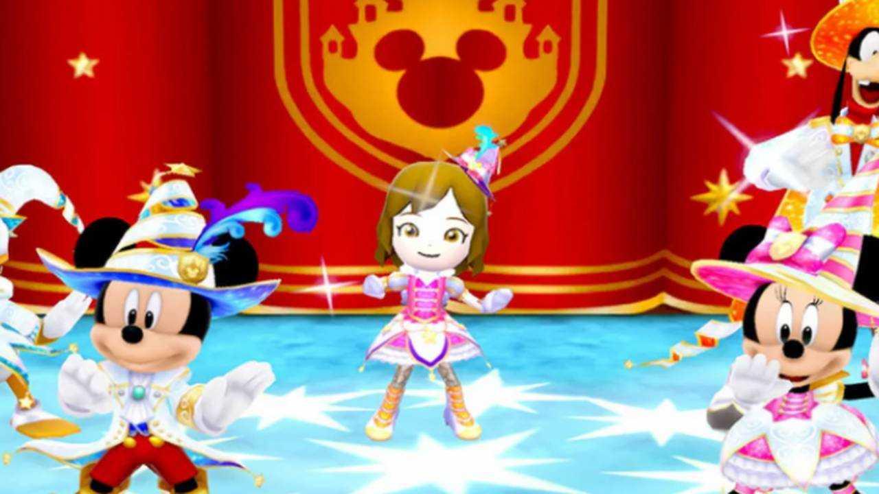 Disney Magical World 2 Enchanted Edition: annunciata l'uscita per Nintendo Switch