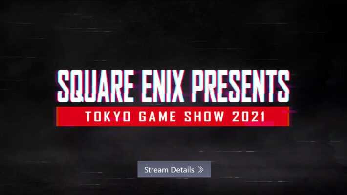 Tokyo Game Show 2021: tutti i giochi annunciati e mostrati da Square Enix