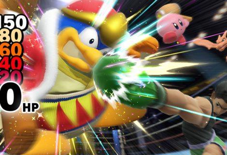 """Super Smash Bros. Ultimate: torneo online """"Con grinta!"""""""