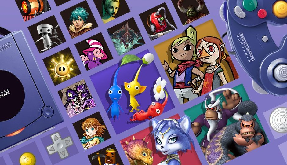 Super Smash Bros. Ultimate, evento del weekend: il GameCube
