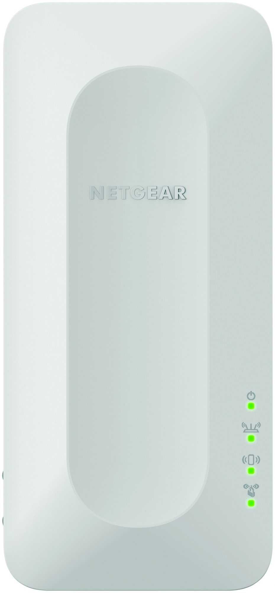 NETGEAR: presentato il nuovo ripetitore mesh WiFi 6 EAX12