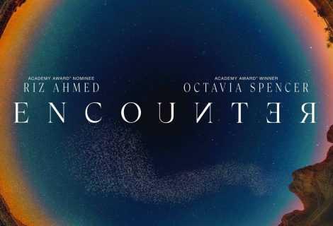 Encounter: rilasciato il primo teaser del film di fantascienza con Riz Ahmed