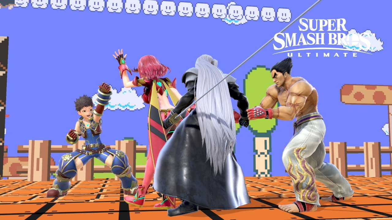 Super Smash Bros. Ultimate: Practical Guide to Hype
