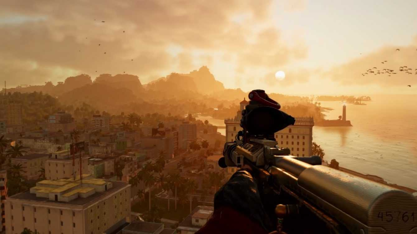 Recensione Far Cry 6: the united people will never be defeated!