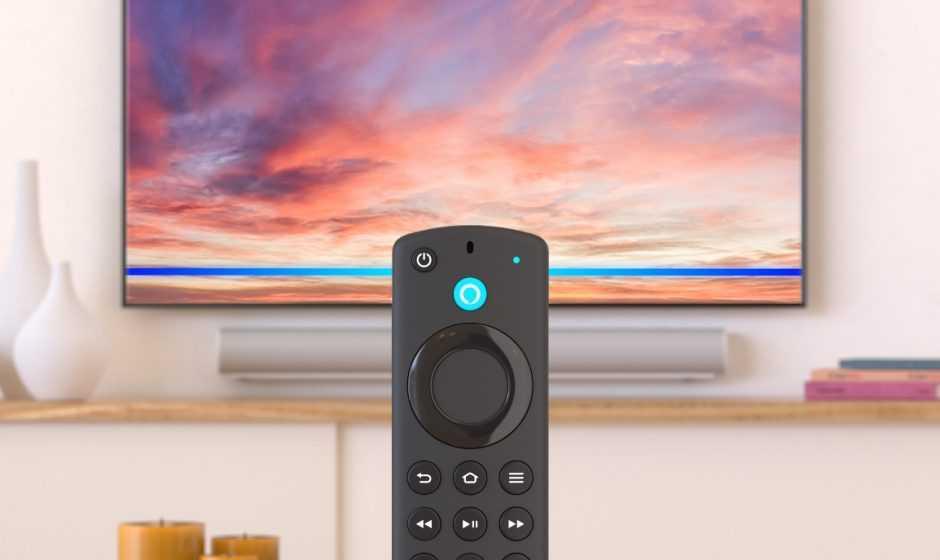 Amazon: presentato il nuovo Fire TV Stick 4K Max