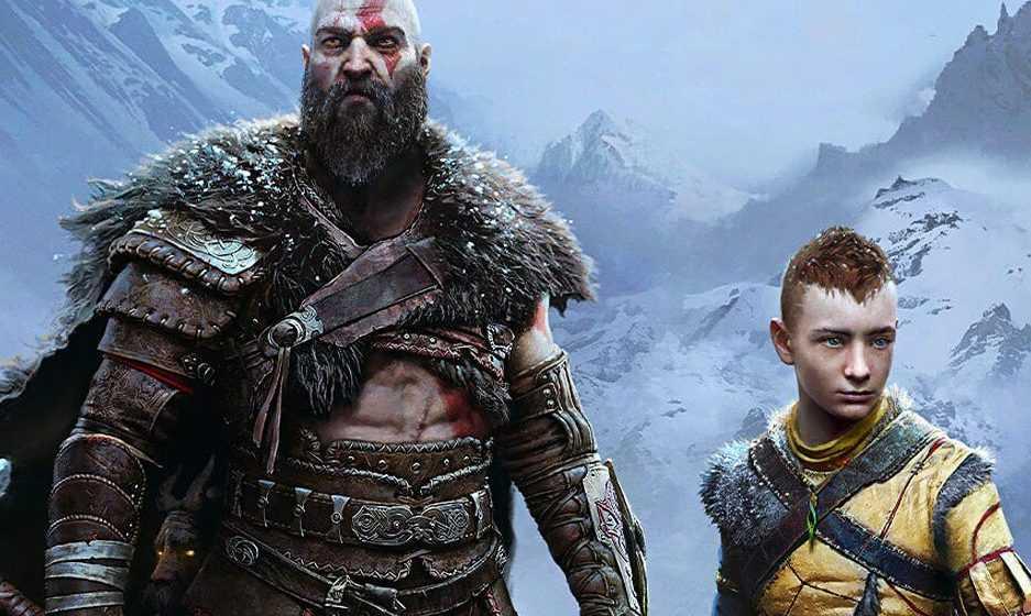 God of War Ragnarok: sarà la fine per la saga norrena di Kratos