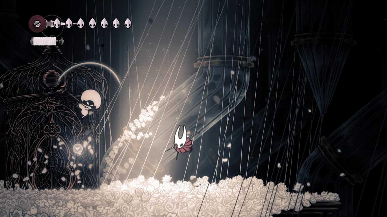 Hollow Knight Silksong: possibile uscita in un giorno simbolico