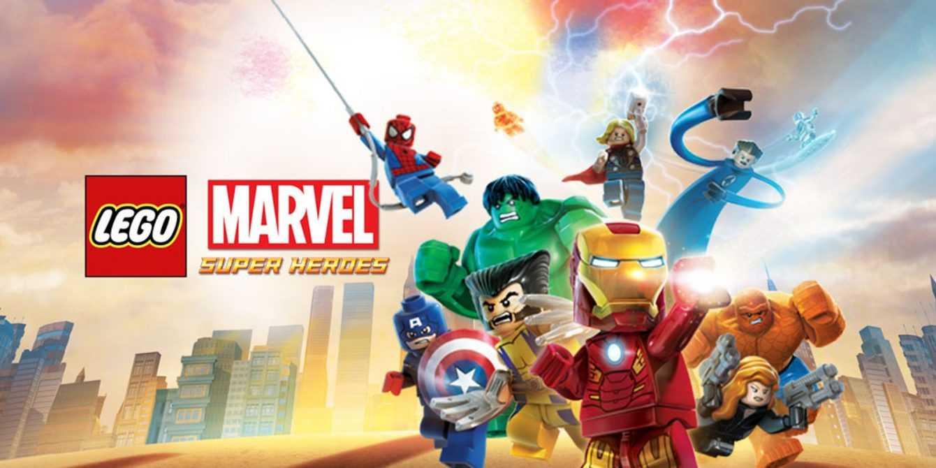 Recensione Lego Marvel Super Heroes: i super mattoncini su Nintendo Switch!