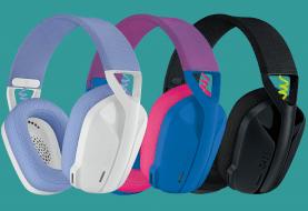 Logitech G435 Lightspeed: ecco le nuove cuffie da gaming