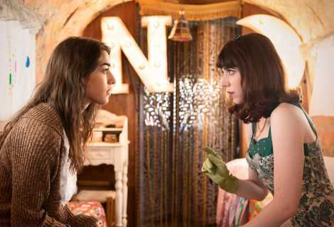 Luna Park: il trailer della nuova serie italiana Netflix