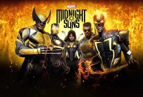 Marvel's Midnight Suns: presentato il primo gameplay del nuovo titolo