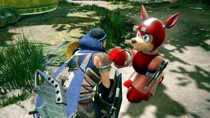 Monster Hunter Rise e Mega Man 11: arriva la collaborazione!