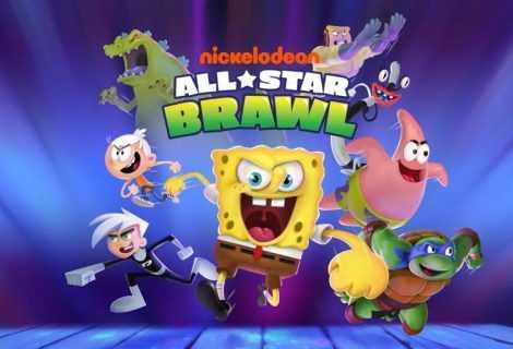 Recensione Nickelodeon All-Star Brawl: piacevole, ma nulla di più