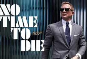 Recensione 007 No Time to Die, finale col botto