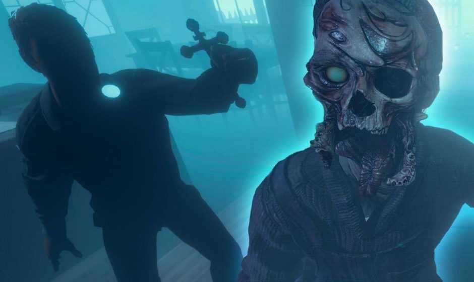 Phasmophobia: ora è possibile andare a caccia di fantasmi in single player