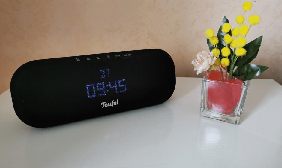 Recensione Teufel Radio One: la discoteca sul comodino