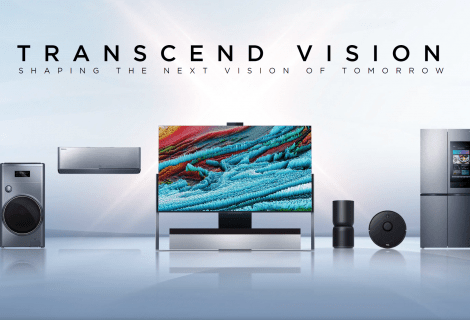 TV TCL Mini LED 8K: presentata la nuova lineup di Smart TV