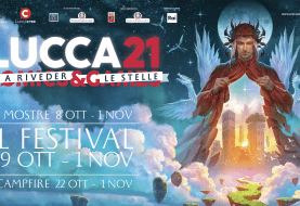 Lucca Comics & Games 2021: tutte le info su come si svolgerà